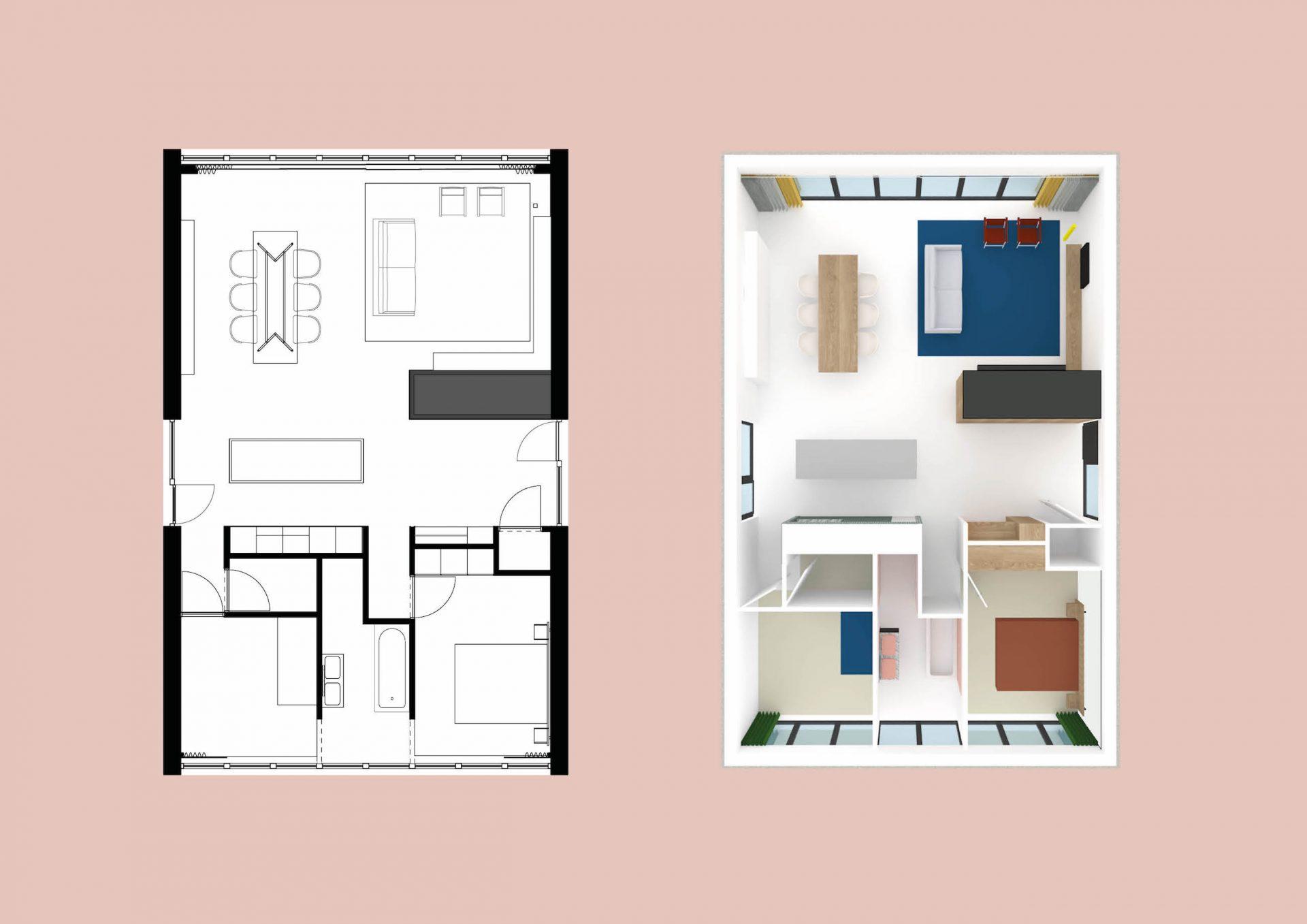 interieurontwerp interieurarchitect binnenhuisarchitect binnenhuisarchitectuur interieur advies