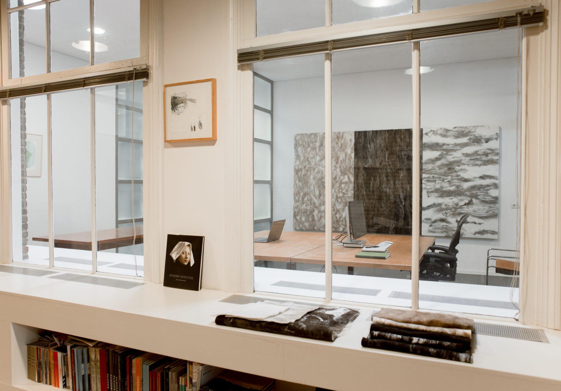 Akoestische panelen zijn zowel thuis als op kantoor goed toe te passen en verbeteren de akoestiek.